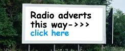 Radio advertisement