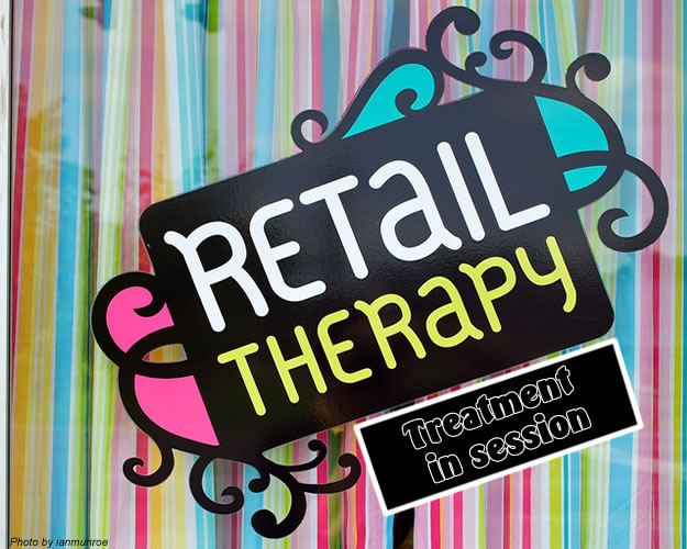 retail therapy Ljsretailtherapycom is your first and best source for all of the information you're looking for from general topics to more of what you would expect to find here, ljsretailtherapycom has it all we hope you find what you are searching for.